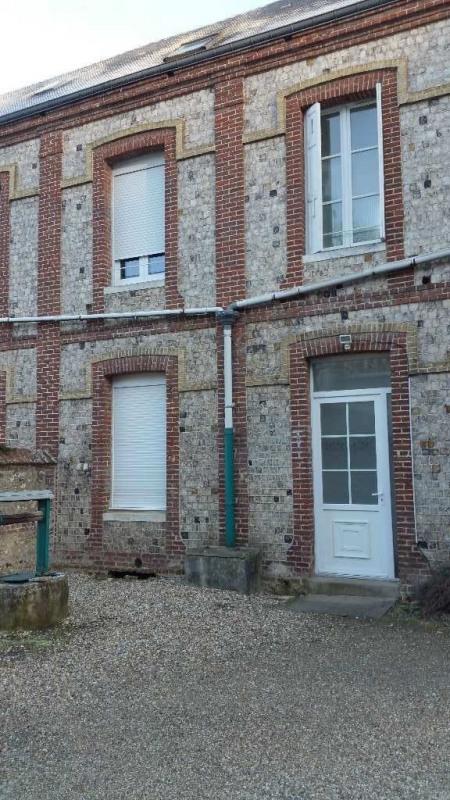 Maison de village Valmont