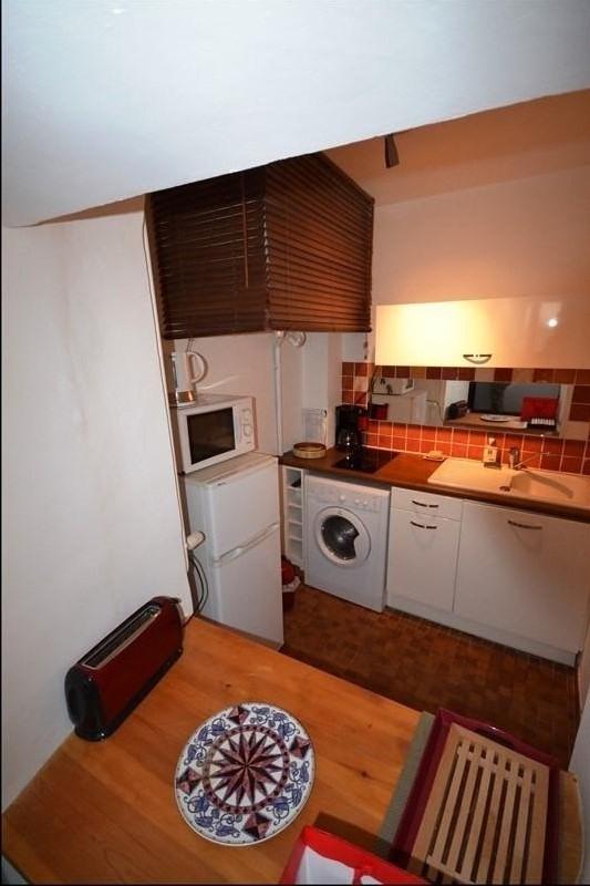 Verkoop  appartement Avignon intra muros 111000€ - Foto 2