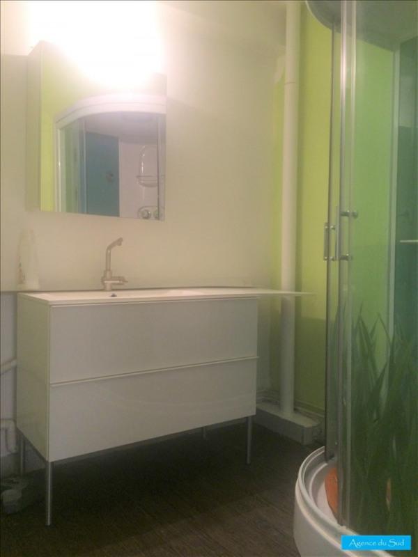 Vente appartement Aubagne 140000€ - Photo 9