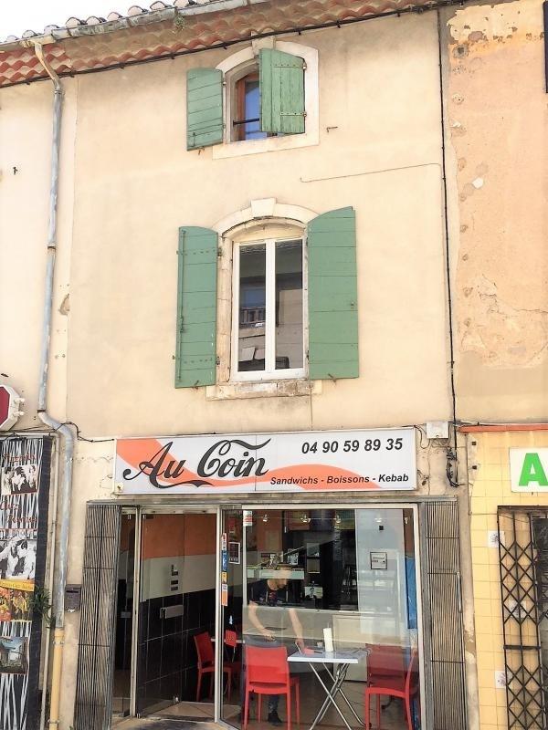 Sale building La fare les oliviers 285000€ - Picture 1