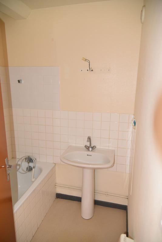 Rental apartment Apremont 339€ CC - Picture 8