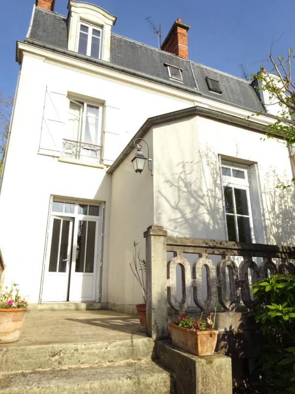 Vente maison / villa Dammarie les lys 430500€ - Photo 1