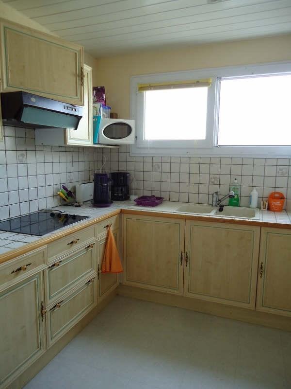 Rental apartment Cholet 490€ CC - Picture 2
