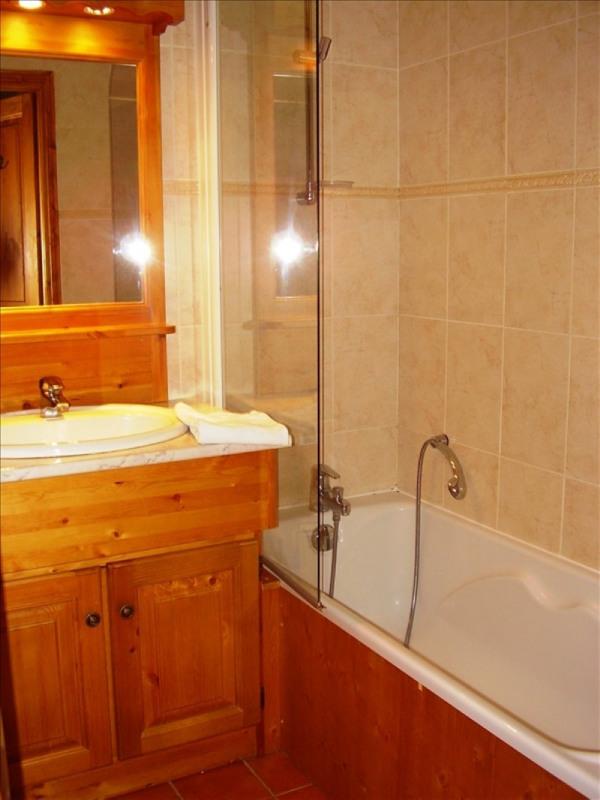 Vente appartement Les arcs 436000€ - Photo 10