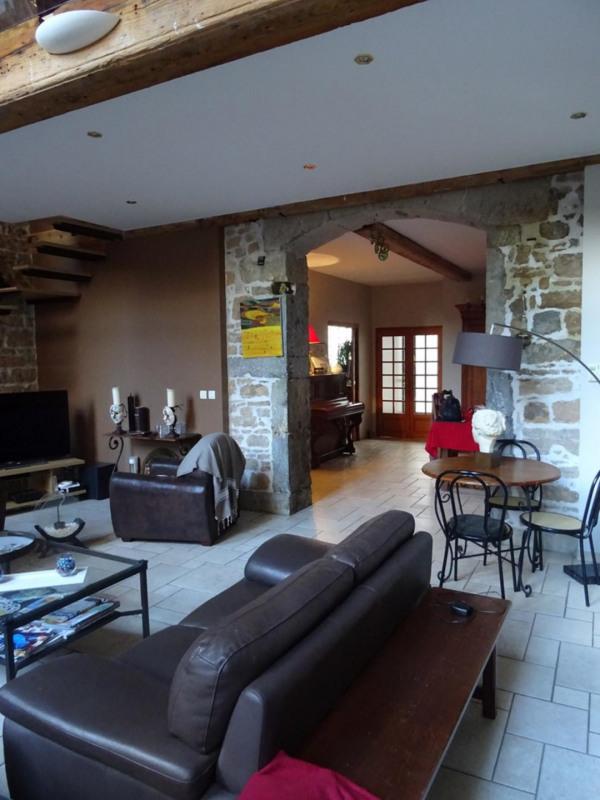 Verkoop van prestige  appartement Lyon 1er 720000€ - Foto 3