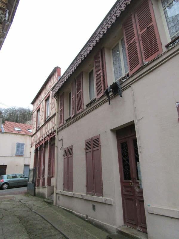 Sale house / villa Bougival 700000€ - Picture 1