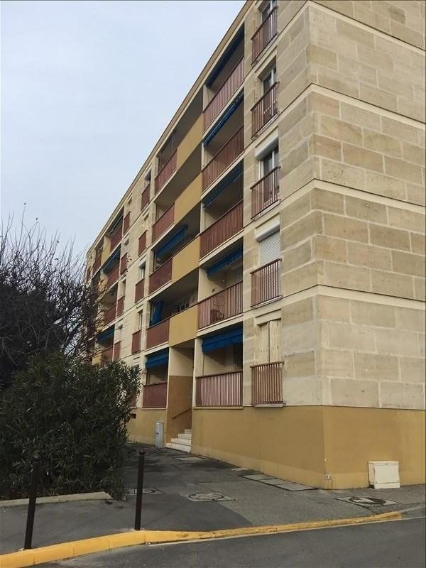 Sale apartment Rognac 155000€ - Picture 4