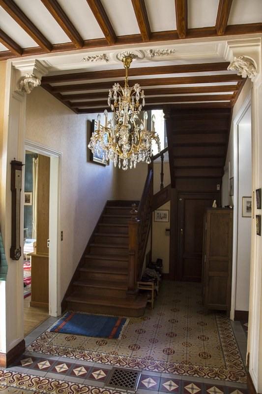Deluxe sale house / villa Orgeval 1400000€ - Picture 5