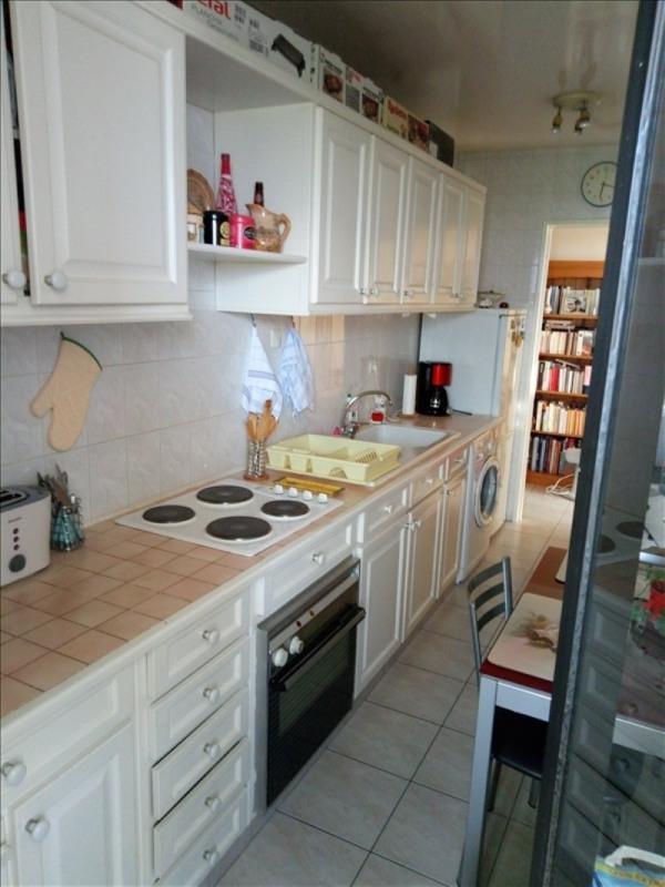 Vente de prestige appartement Creteil 299000€ - Photo 9