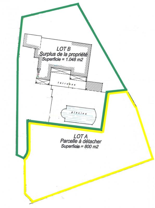 Vente maison / villa Marignane 364000€ - Photo 15
