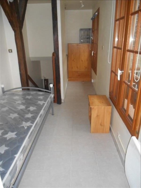 Rental apartment Troyes 320€ CC - Picture 2