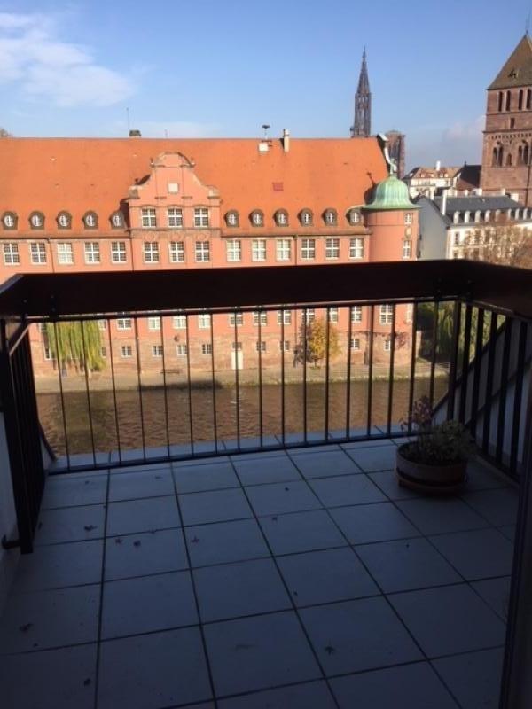 Alquiler  apartamento Strasbourg 1050€ CC - Fotografía 3