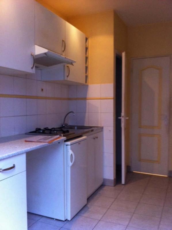 Vermietung wohnung Maisons alfort 590€ CC - Fotografie 2