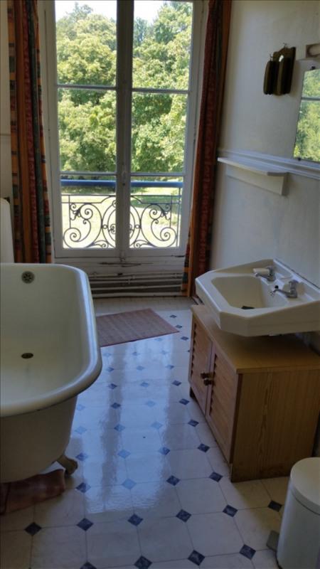Vente de prestige maison / villa Behoust 1950000€ - Photo 7