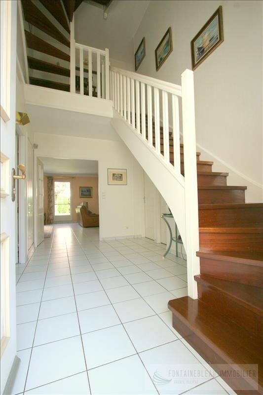 Sale house / villa Fontainebleau 670000€ - Picture 5