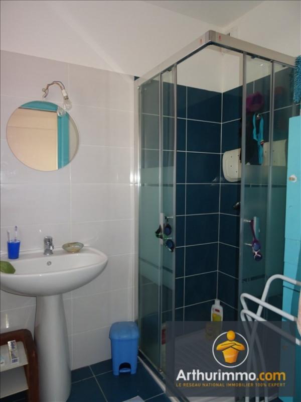 Sale house / villa Plerin 231000€ - Picture 9