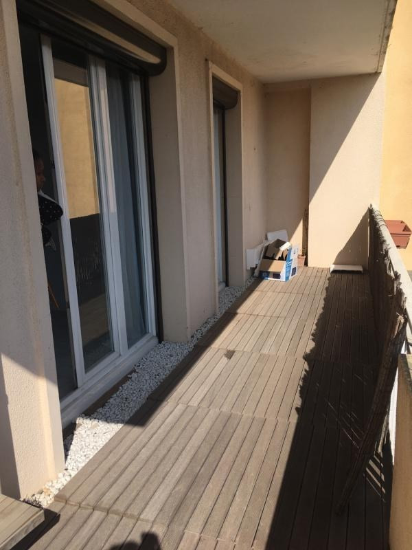 Sale apartment Lunel 129 000€ - Picture 1