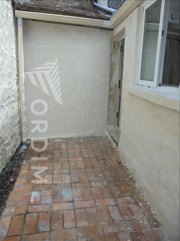 Vente maison / villa Bonny sur loire 43000€ - Photo 6