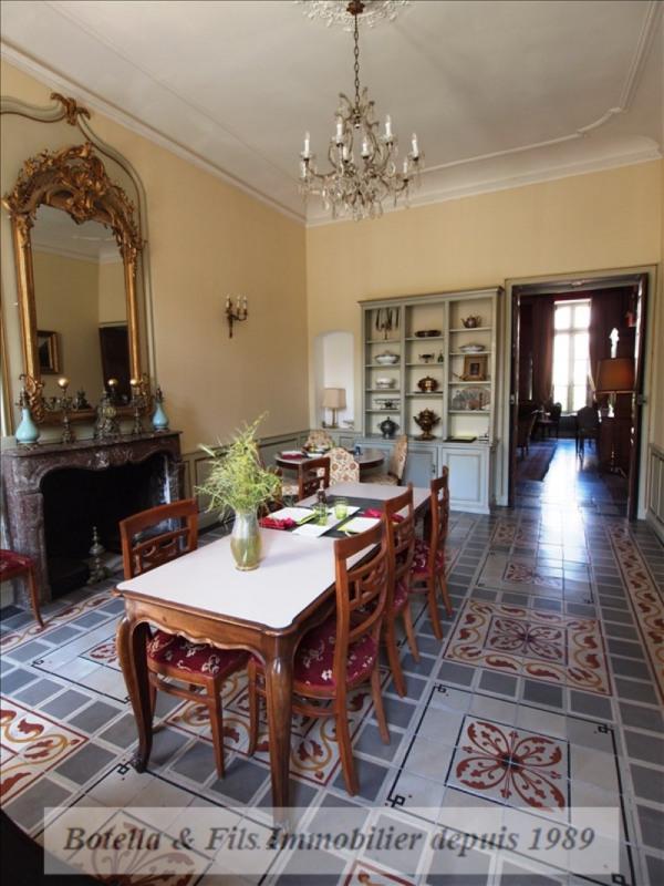 Immobile residenziali di prestigio castello St martin d ardeche 1190000€ - Fotografia 9