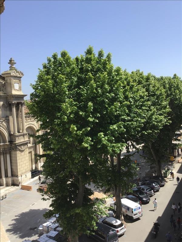 Vente appartement Aix en provence 92000€ - Photo 1