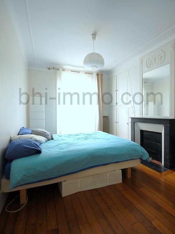 Alquiler  apartamento Paris 5ème 1200€ CC - Fotografía 6