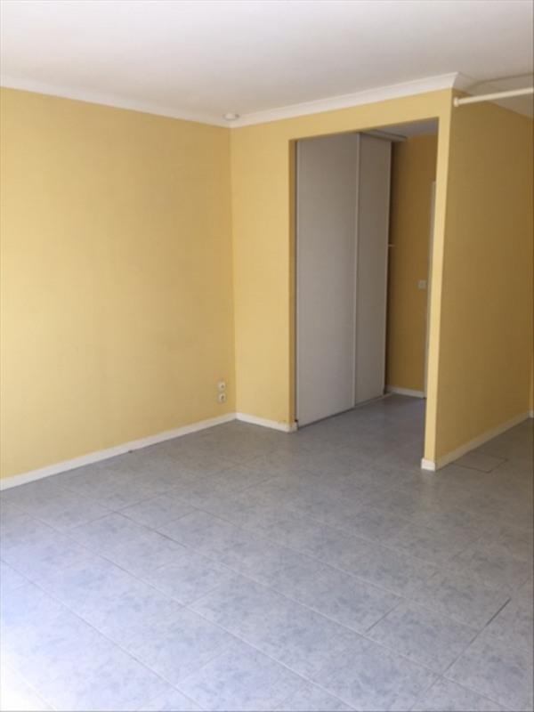 Verhuren  appartement Lamothe montravel 300€ CC - Foto 2