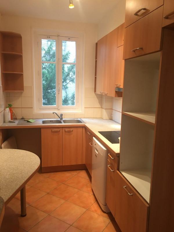 Rental apartment Asnieres sur seine 1850€ CC - Picture 4