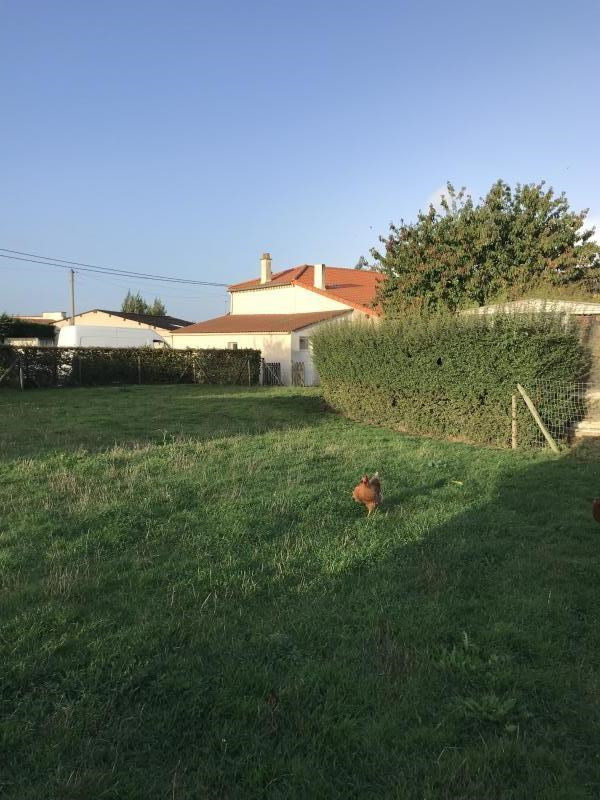Vente maison / villa Le fief sauvin 90900€ - Photo 5