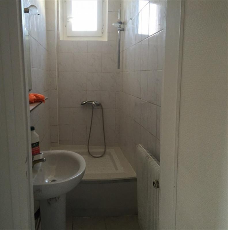 Sale apartment Villeneuve st georges 119000€ - Picture 6