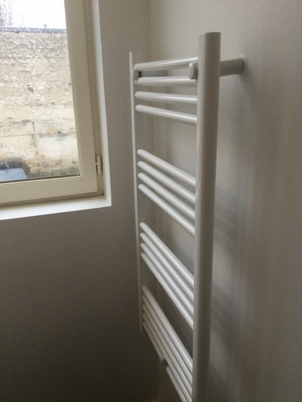 Rental apartment Fontainebleau 920€ CC - Picture 10