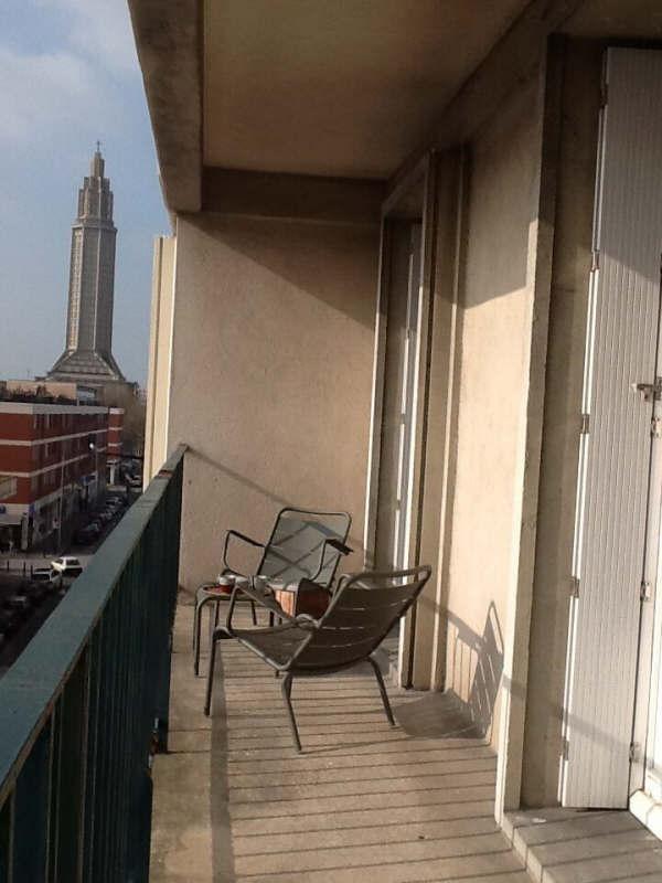 Vente appartement Le havre 358000€ - Photo 9