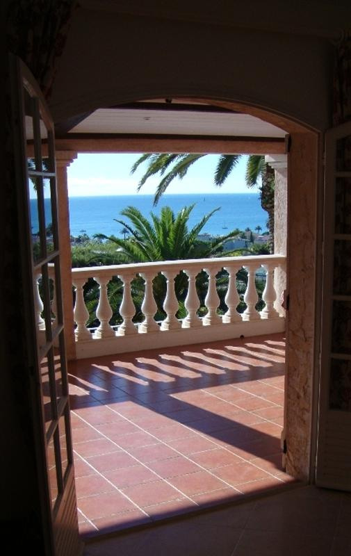 Vacation rental house / villa Golfe juan 5 900€ - Picture 17