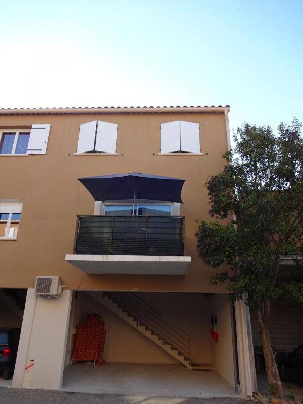 Vente appartement Althen des paluds 143000€ - Photo 2