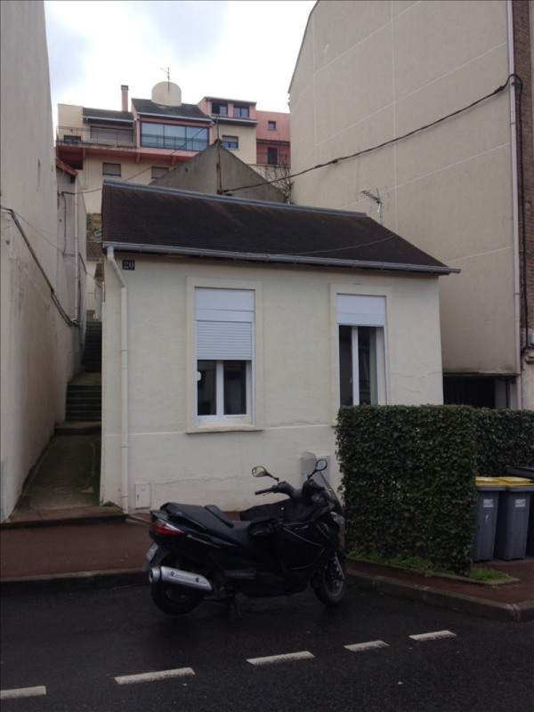 Location maison / villa Issy les moulineaux 1350€ CC - Photo 7