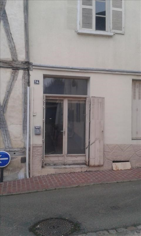 Rental office Auxerre 280€ +CH/ HT - Picture 1