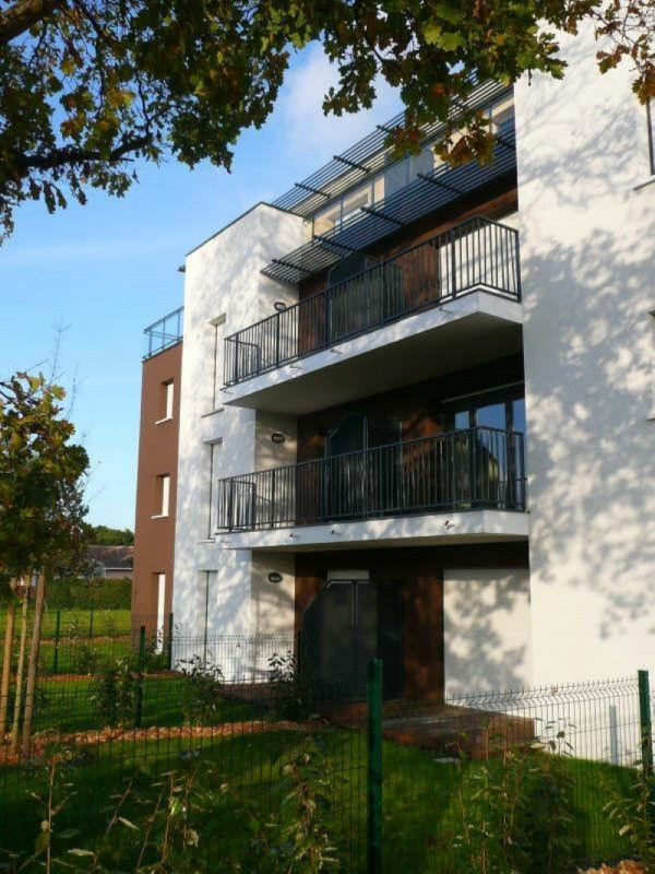 Vente appartement Merignac 185 000€ - Photo 3