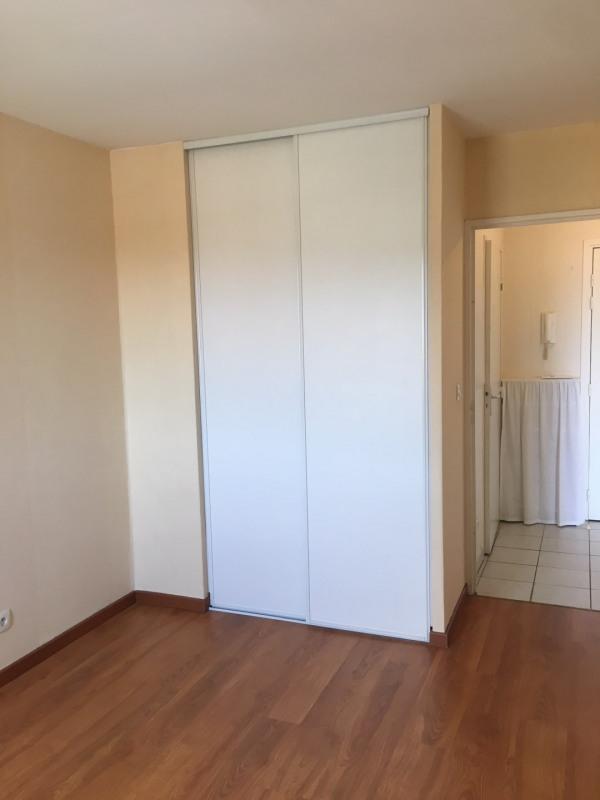 Sale apartment Muret 97200€ - Picture 4