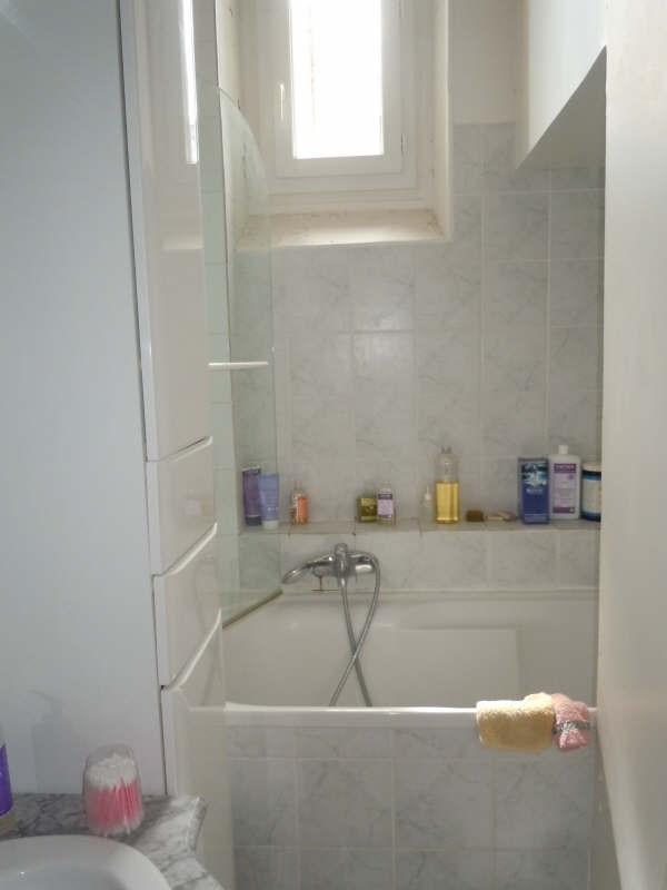 Rental apartment Paris 7ème 2000€ CC - Picture 7