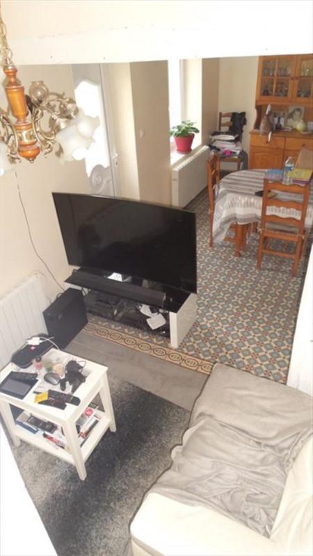 Vente maison / villa Chateau thierry 129000€ - Photo 4