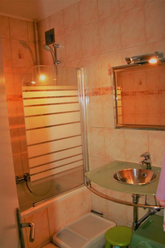 Sale apartment Saverne 117500€ - Picture 9