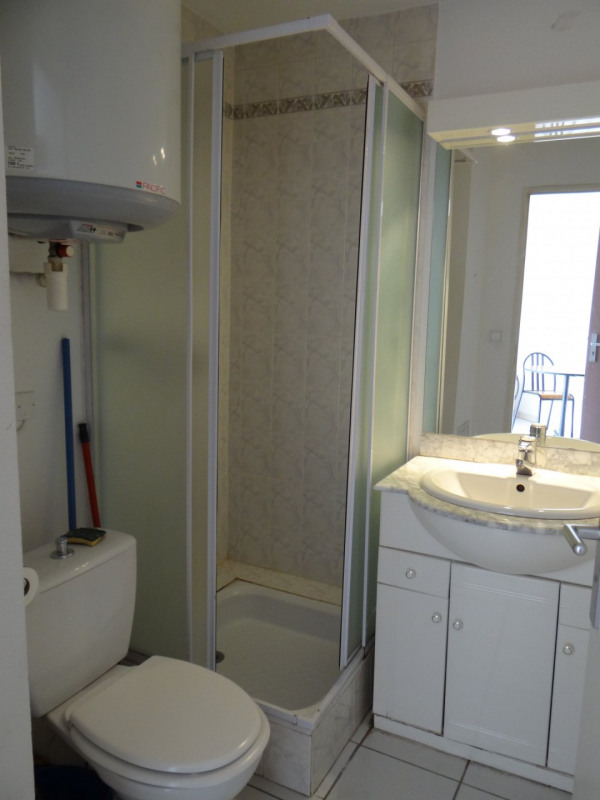 Rental apartment Meylan 435€ CC - Picture 4