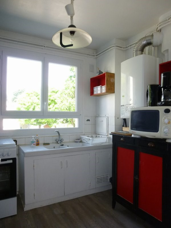 Location appartement Caen 680€ CC - Photo 3
