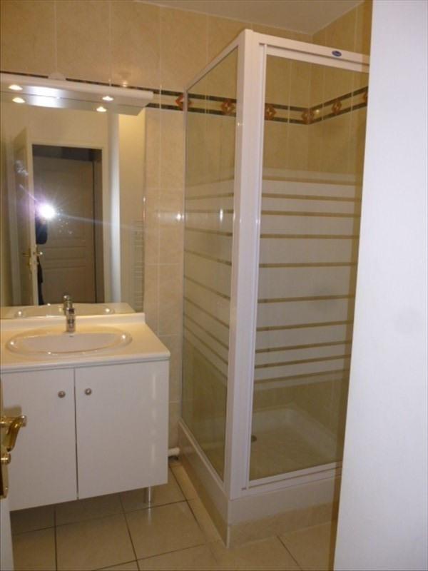 Rental apartment Lieusaint 1084€ CC - Picture 8