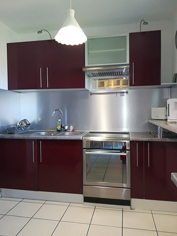Vacation rental apartment Biscarrosse 220€ - Picture 4