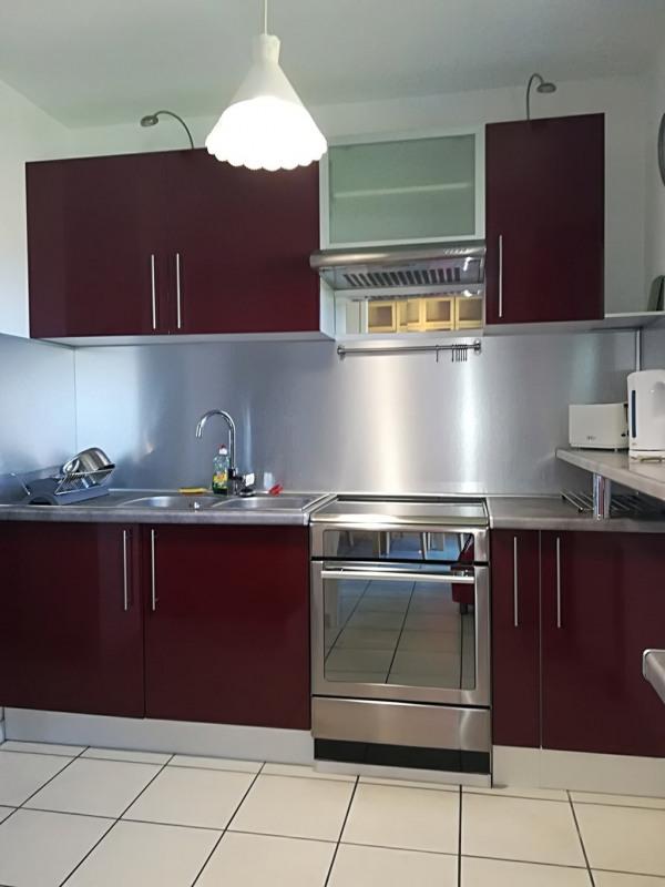 Verhuren vakantie  appartement Biscarrosse 220€ - Foto 4