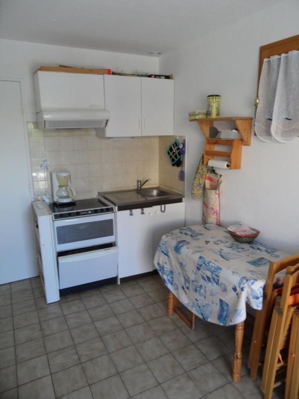 Location vacances appartement Port leucate 229,33€ - Photo 5