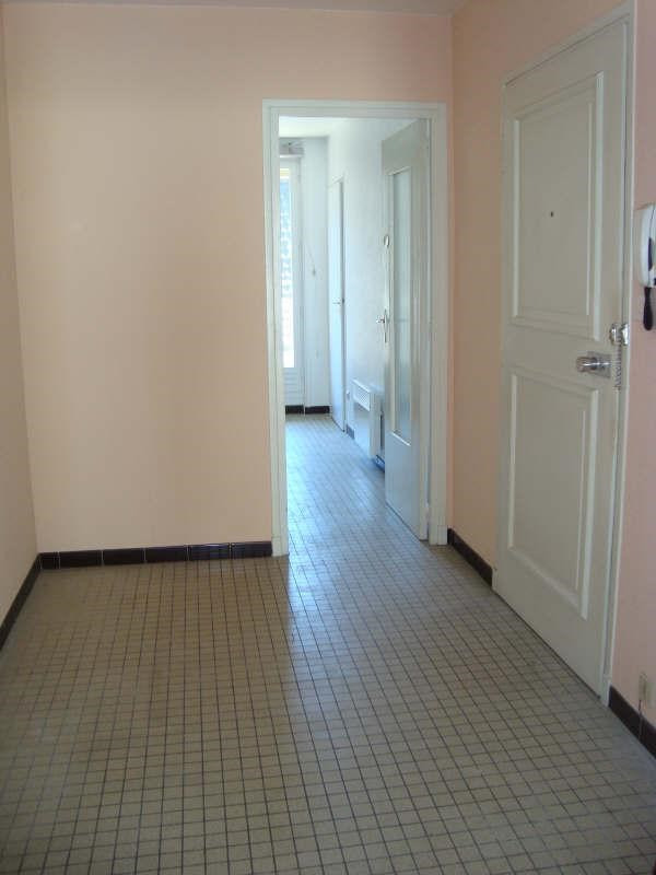 Location appartement Montlucon 440€ CC - Photo 2