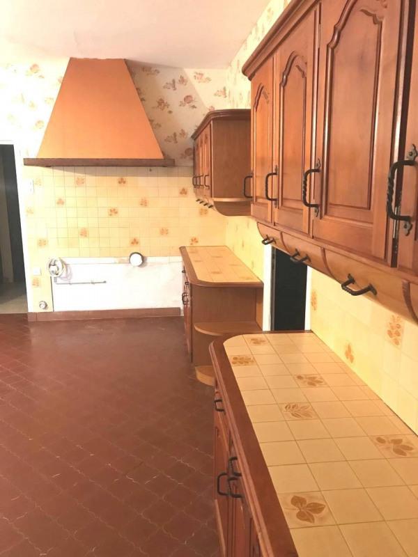 Rental house / villa Mesnac 720€ CC - Picture 5