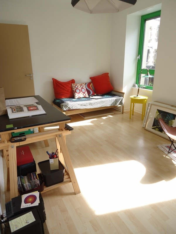 Location appartement Brest 330€ CC - Photo 2