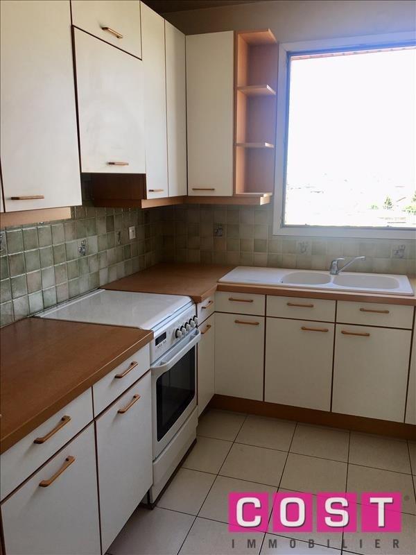 Locação apartamento Asnieres sur seine 1250€ CC - Fotografia 3